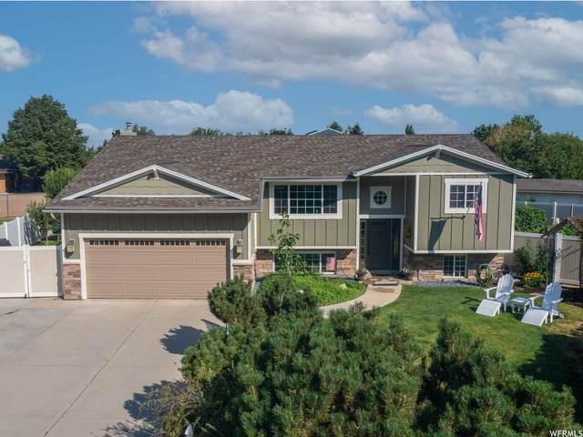 3409 E Fawn Cir S, Cottonwood Heights, UT 84121 (#1755834) :: Utah Real Estate