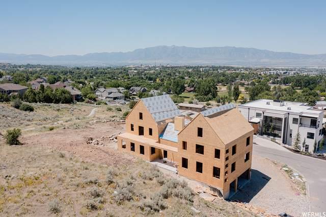 1360 N Cedarwood Ln E, Logan, UT 84341 (MLS #1755868) :: Lawson Real Estate Team - Engel & Völkers