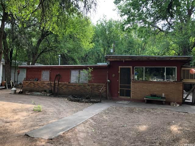 570 River Sands Rd, Moab, UT 84532 (MLS #1755875) :: Lawson Real Estate Team - Engel & Völkers