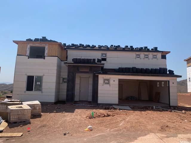 567 N Staci Dr, Hurricane, UT 84737 (MLS #1755895) :: Lookout Real Estate Group