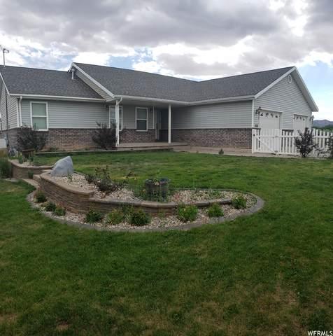 312 E 500 N, Vernal, UT 84078 (#1755928) :: Utah Real Estate