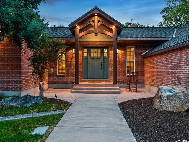 5384 W 10480 N, Highland, UT 84003 (#1755958) :: Bustos Real Estate | Keller Williams Utah Realtors