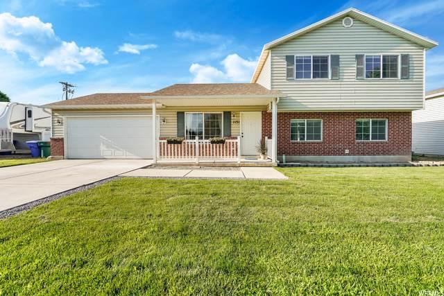 1151 W 650 S, Lehi, UT 84043 (MLS #1755961) :: Lookout Real Estate Group