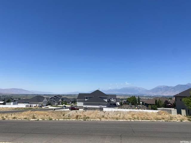 718 Burke Ln N, Elk Ridge, UT 84651 (MLS #1755962) :: Summit Sotheby's International Realty