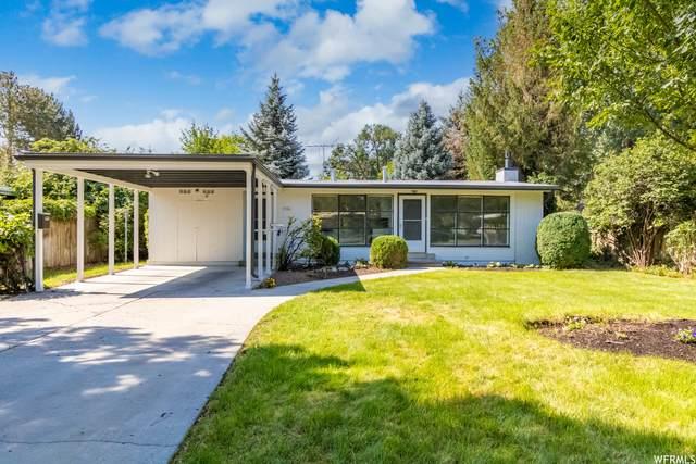 1386 E 4200 S, Salt Lake City, UT 84124 (#1755968) :: Colemere Realty Associates