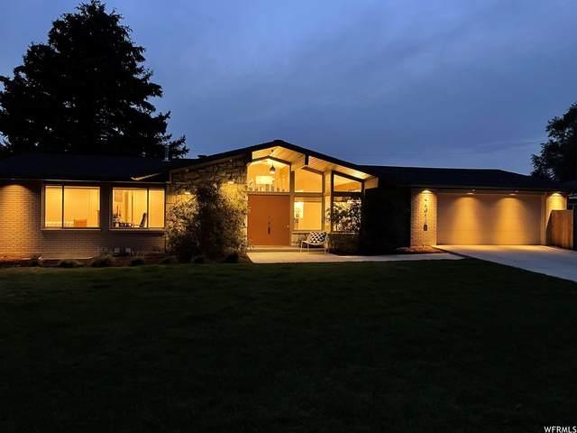 4518 S Loren Von Dr, Salt Lake City, UT 84124 (#1755986) :: Utah Real Estate
