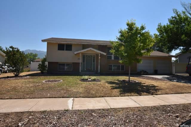 5144 S 1275 W, Ogden, UT 84405 (#1755994) :: C4 Real Estate Team