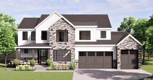 3637 W 10200 S, South Jordan, UT 84095 (#1756028) :: Berkshire Hathaway HomeServices Elite Real Estate