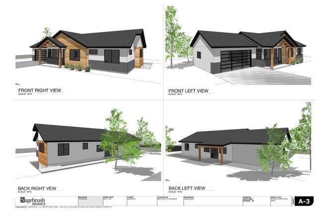 343 W 450 S, Ephraim, UT 84627 (MLS #1756046) :: Lookout Real Estate Group