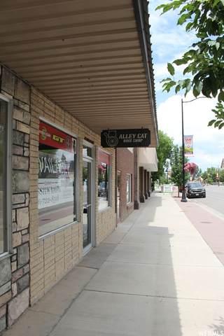 7 N Main St, Ephraim, UT 84627 (#1756057) :: Utah Real Estate