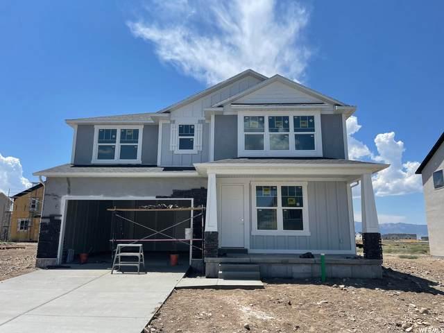 853 N Marble Rd, Tooele, UT 84074 (#1756100) :: Utah Real Estate