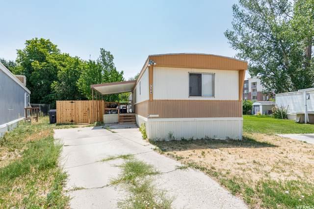 7594 Blisswood Cir, Midvale, UT 84047 (#1756109) :: Utah Real Estate