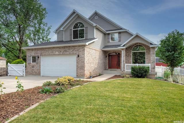 4876 S Viewmont St E, Holladay, UT 84117 (#1756128) :: Utah Real Estate