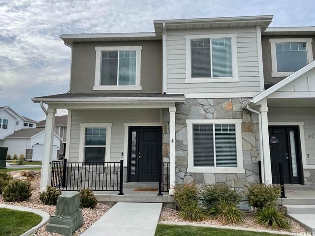 4475 W Glendon Dr, Lehi, UT 84043 (#1756136) :: C4 Real Estate Team