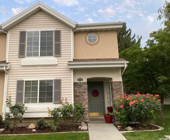 162 E Rockey Park Ln, Draper, UT 84020 (#1756143) :: Pearson & Associates Real Estate