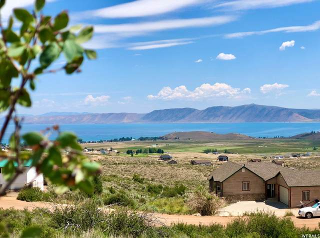 3451 S Serviceberry Dr #26, Garden City, UT 84028 (MLS #1756153) :: Lookout Real Estate Group