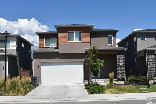 598 N 290 E, Vineyard, UT 84059 (MLS #1756159) :: Lookout Real Estate Group