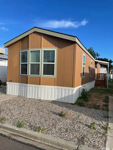 1959 W 3920 S #21, Roy, UT 84067 (#1756180) :: Colemere Realty Associates