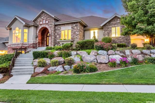 11537 Mercer Hollow Rd, Highland, UT 84003 (#1756182) :: Utah Real Estate