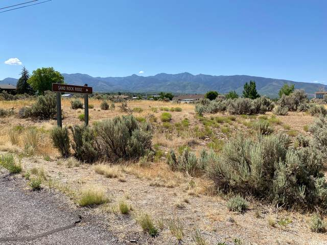 680 E Canyon Rd #6, Fillmore, UT 84631 (#1756200) :: goBE Realty