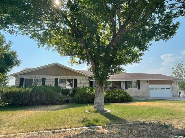106 S 400 W, Manti, UT 84642 (MLS #1756221) :: Lookout Real Estate Group
