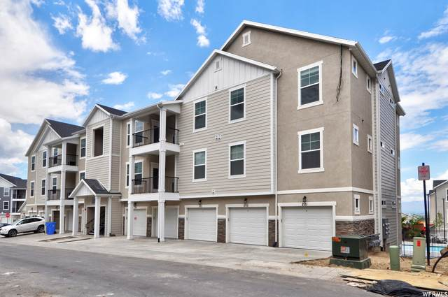 14643 S Bloom Dr J201, Herriman, UT 84096 (MLS #1756232) :: Lookout Real Estate Group