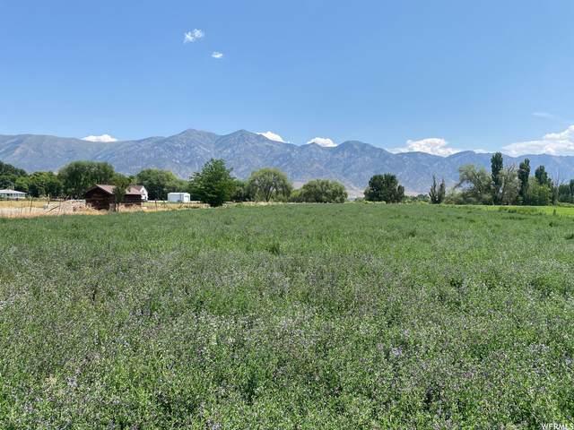 5730 N 4700 W, Bear River City, UT 84301 (#1756237) :: Powder Mountain Realty