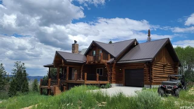 22465 E Snowbird Dr S D24, Spanish Fork, UT 84660 (MLS #1756244) :: Summit Sotheby's International Realty