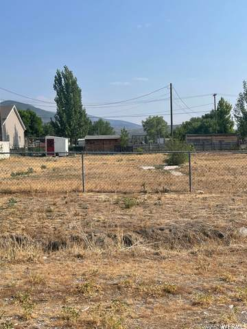 100 S 419 W, Manti, UT 84642 (MLS #1756252) :: Lookout Real Estate Group