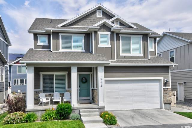 15214 S Rocket Dr, Bluffdale, UT 84065 (#1756264) :: Colemere Realty Associates