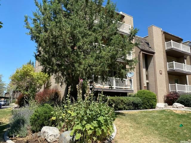 88 W 50 S P6, Centerville, UT 84014 (#1756318) :: Utah Best Real Estate Team   Century 21 Everest