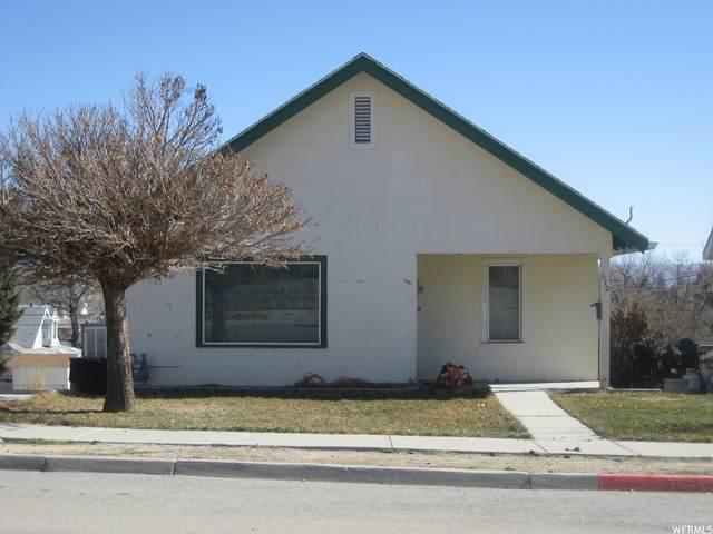 640 N 100 E, Price, UT 84501 (MLS #1756323) :: Lawson Real Estate Team - Engel & Völkers