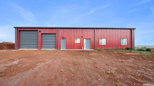 371 E 850 S, Blanding, UT 84511 (MLS #1756356) :: Lawson Real Estate Team - Engel & Völkers
