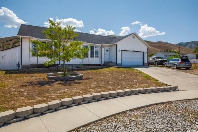 681 W 960 S, Tooele, UT 84074 (#1756370) :: Utah Real Estate