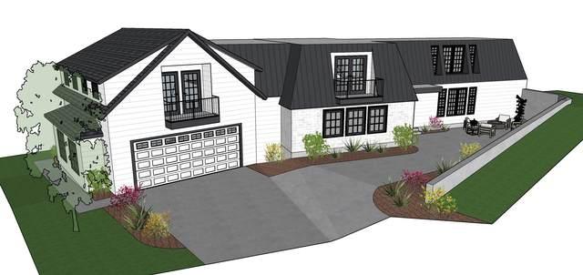 573 Marialana Way, North Salt Lake, UT 84054 (#1756372) :: Utah Real Estate