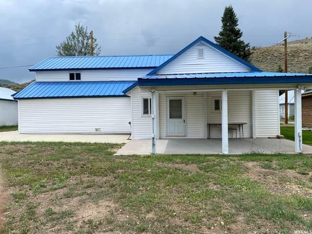 105 Church, Scofield, UT 84526 (#1756396) :: Pearson & Associates Real Estate