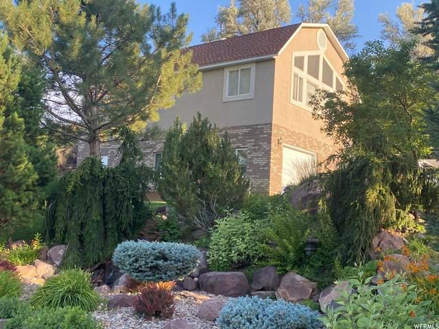 1126 W North Cove Rd Rd N, Roosevelt, UT 84066 (#1756407) :: Utah Dream Properties
