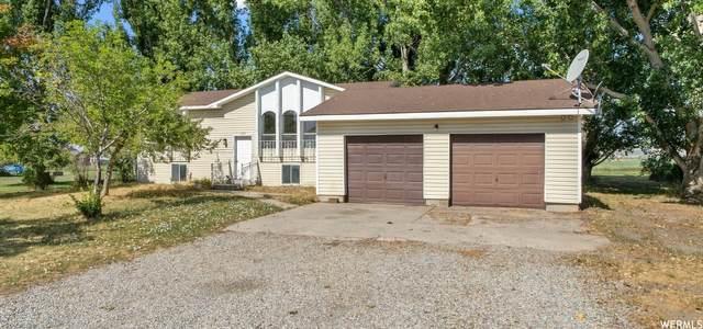1490 S 800 W, Lewiston, UT 84320 (#1756418) :: Utah Real Estate