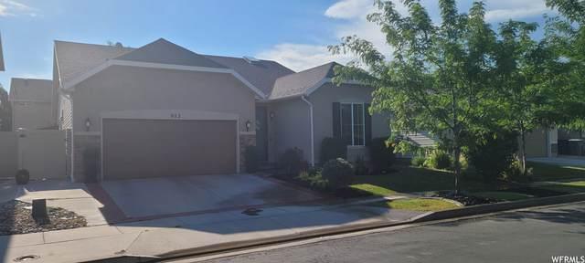 922 Cambria Dr, North Salt Lake, UT 84054 (#1756423) :: Utah Real Estate