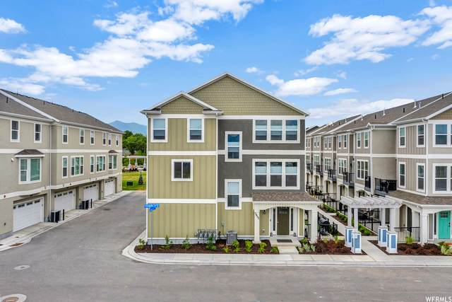 3832 W Cardenden Ln S, Taylorsville, UT 84129 (#1756478) :: Utah Real Estate