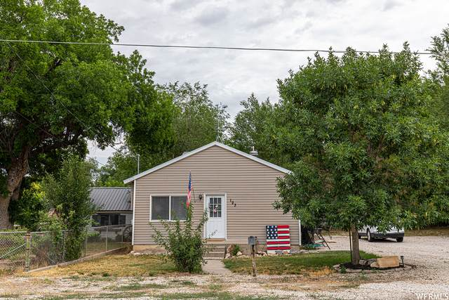 123 E 200 N, Salina, UT 84654 (#1756493) :: Utah Dream Properties