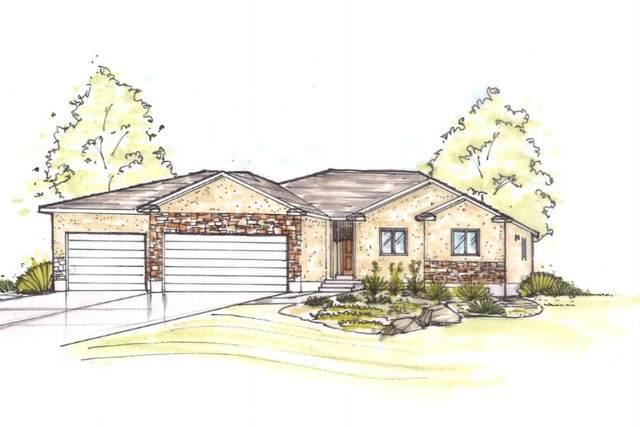 237 S Jodi Ln #405, Grantsville, UT 84029 (#1756512) :: Doxey Real Estate Group