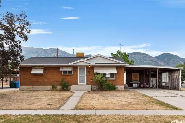 1493 S 680 E, Orem, UT 84097 (#1756524) :: Bustos Real Estate | Keller Williams Utah Realtors