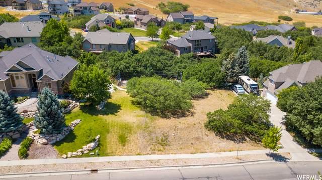 692 Deer Hollow Rd, Tooele, UT 84074 (#1756532) :: Bustos Real Estate | Keller Williams Utah Realtors