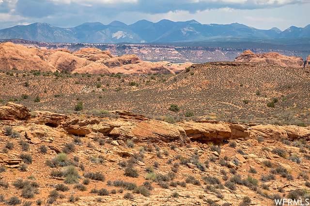 1270 W Kayenta Dr, Moab, UT 84532 (MLS #1756607) :: Lookout Real Estate Group