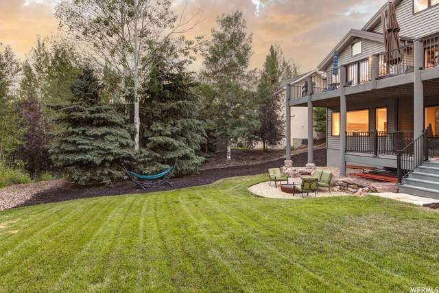 2765 Daybreaker Dr, Park City, UT 84098 (#1756612) :: UVO Group   Realty One Group Signature