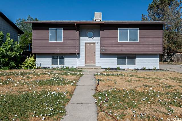 1920 S 200 E, Clearfield, UT 84015 (#1756624) :: Doxey Real Estate Group
