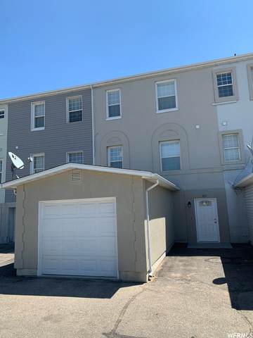 883 Arapaho Ct #9, Brigham City, UT 84302 (MLS #1756639) :: Lookout Real Estate Group