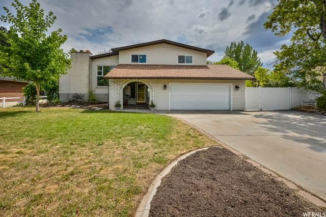 2567 W Easton St, Taylorsville, UT 84129 (#1756686) :: Utah Real Estate