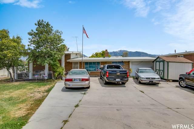 10879 S Redwood Rd, South Jordan, UT 84095 (#1756698) :: Utah Real Estate